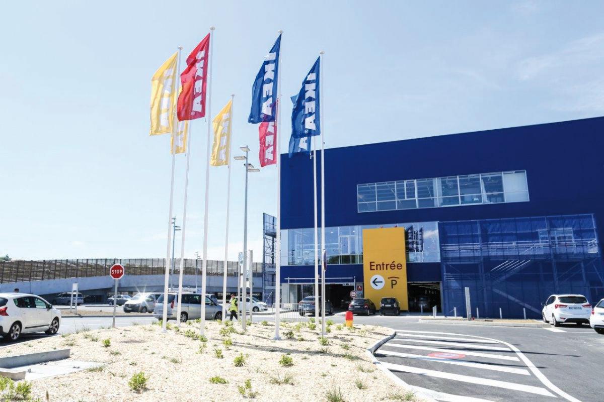 Ikea bayonne ametzondo tratel - Ikea offre emploi ...