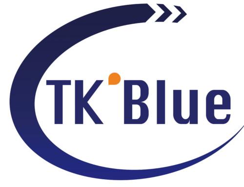 Trophée TK Blue 2019